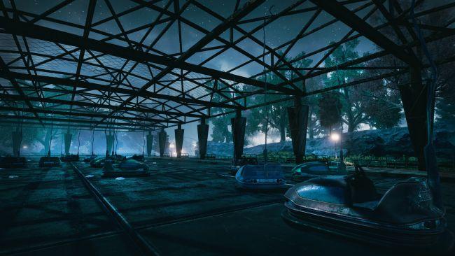 The Park - Screenshots - Bild 3