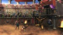 Gladiators Online: Death Before Dishonor - Screenshots - Bild 6