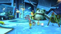 Digimon Story: Cyber Sleuth - Screenshots - Bild 9