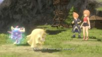 World of Final Fantasy - Screenshots - Bild 16