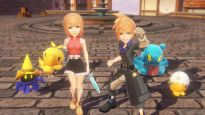 World of Final Fantasy - Screenshots - Bild 25