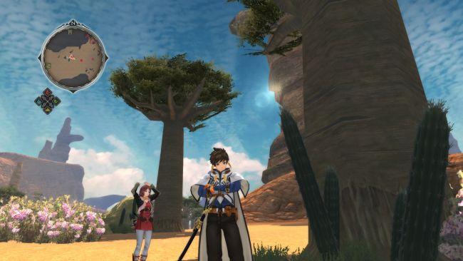 Tales of Zestiria - Screenshots - Bild 6