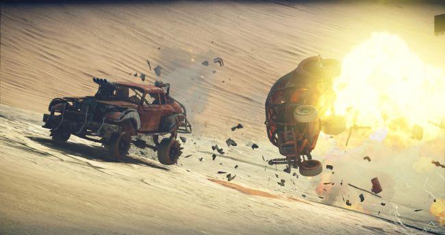 Mad Max - Screenshots - Bild 7