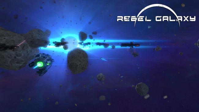 Rebel Galaxy - Screenshots - Bild 6