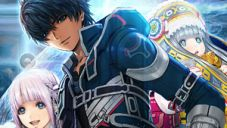 Star Ocean: Integrity and Faithlessness - Screenshots