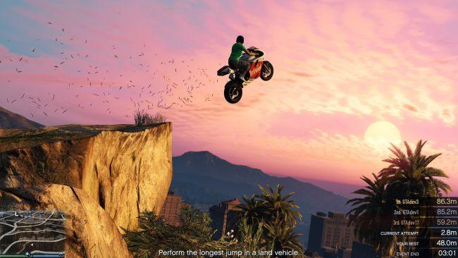 Grand Theft Auto Online - Screenshots - Bild 20