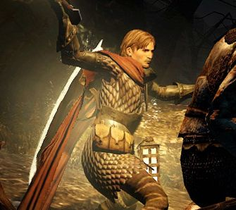 Dragon's Dogma: Dark Arisen - Test