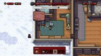 The Escapists The Walking Dead - Screenshots - Bild 5