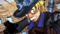 One Piece: Burning Blood - Screenshots - Bild 3