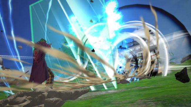 One Piece: Burning Blood - Screenshots - Bild 13