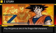 Dragon Ball Z: Extreme Butoden - Screenshots - Bild 21