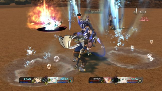 Tales of Zestiria - Screenshots - Bild 12