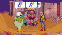 Dropsy - Screenshots - Bild 3