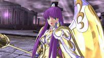 Saint Seiya: Soldiers' Soul - Screenshots - Bild 1