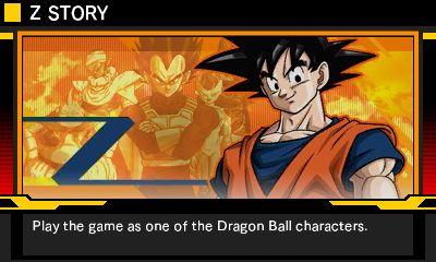 Dragon Ball Z: Extreme Butoden - Screenshots - Bild 21