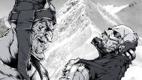Afro Samurai 2: Revenge of Kuma - Screenshots - Bild 1