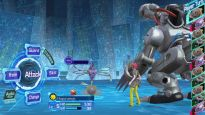 Digimon Story: Cyber Sleuth - Screenshots - Bild 11