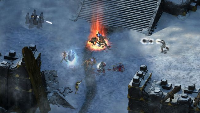 Pillars of Eternity - DLC: The White March Part I - Screenshots - Bild 9