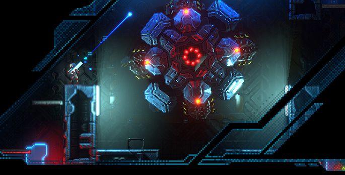 MegaSphere - Preview