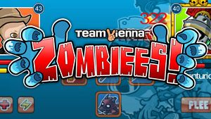 Zombiees!