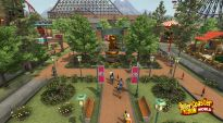 Rollercoaster Tycoon World - Screenshots - Bild 4