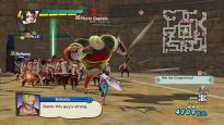 One Piece: Pirate Warriors 3 - Screenshots - Bild 4
