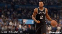 NBA Live 16 - Screenshots - Bild 12