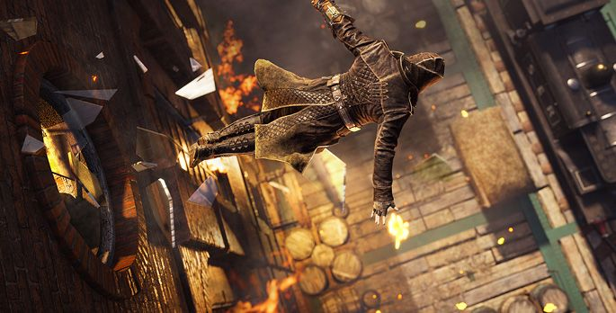 Assassin's Creed: Syndicate - Preview