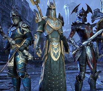 The Elder Scrolls Online: Tamriel Unlimited – Imperial City - Test