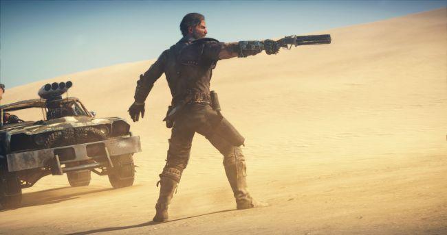 Mad Max - Screenshots - Bild 8