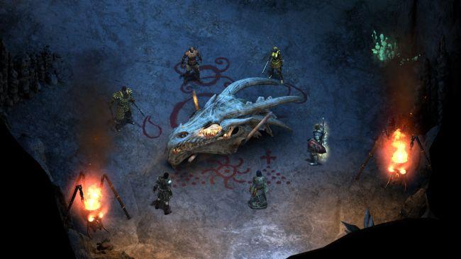 Pillars of Eternity - DLC: The White March Part I - Screenshots - Bild 1