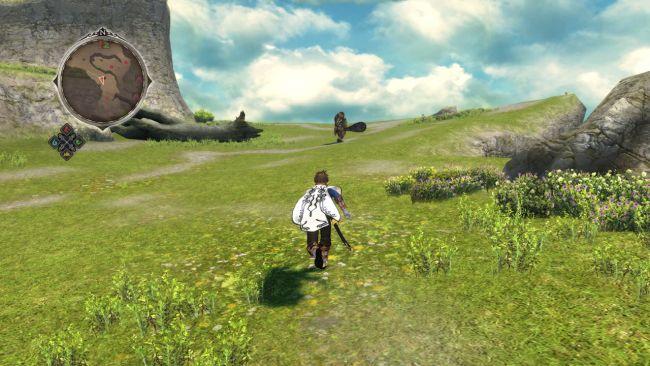 Tales of Zestiria - Screenshots - Bild 18
