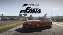 Forza Motorsport 6 - DLC: Fast & Furious Car Pack - Screenshots - Bild 1