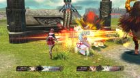 Tales of Zestiria - Screenshots - Bild 23