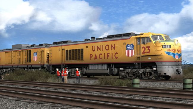 Train Simulator 2016 - Screenshots - Bild 5
