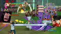 One Piece: Pirate Warriors 3 - Screenshots - Bild 7