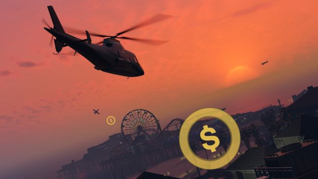 Grand Theft Auto Online - Screenshots - Bild 17