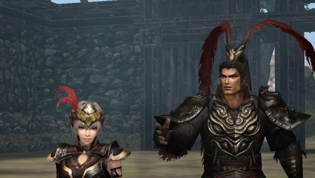 Dynasty Warriors 8 Empires - Screenshots - Bild 10