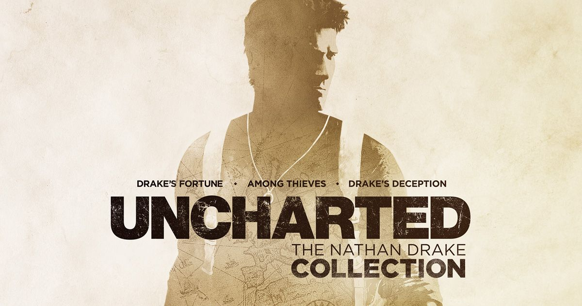 Uncharted: The Nathan Drake Collection: Schatz- und ...  Uncharted: The ...