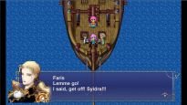 Final Fantasy V - Screenshots - Bild 1