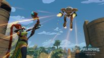 Paladins: Champions of the Realm - Screenshots - Bild 3
