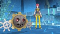 Digimon Story: Cyber Sleuth - Screenshots - Bild 3