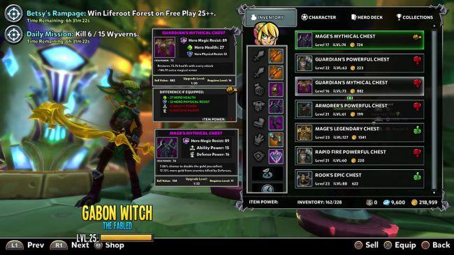 Dungeon Defenders II - Screenshots - Bild 10