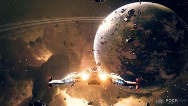 Everspace - Screenshots - Bild 12