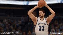 NBA Live 16 - Screenshots - Bild 18
