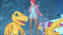 Digimon Story: Cyber Sleuth - Screenshots - Bild 4