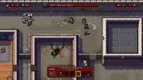 The Escapists The Walking Dead - Screenshots - Bild 16