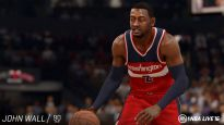 NBA Live 16 - Screenshots - Bild 11