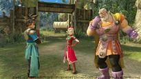 Dragon Quest Heroes: Der Weltenbaum und der Tyrann aus der Tiefe - Screenshots - Bild 3