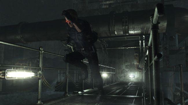 Resident Evil Zero HD Remaster - Screenshots - Bild 7